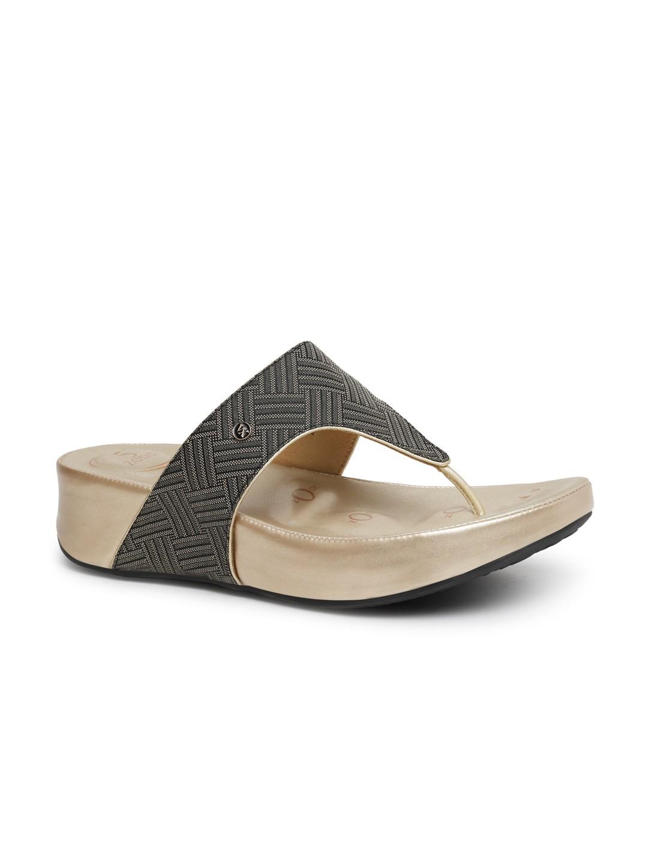VON WELLX GERMANY comfort women's black slippers CLARISSA