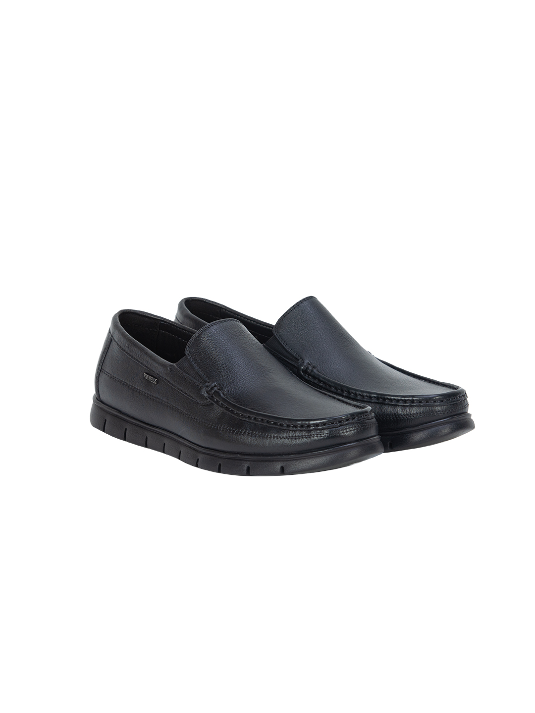 Buy Von Wellx Germany Comfort Black Zion Shoes Online in Kandy