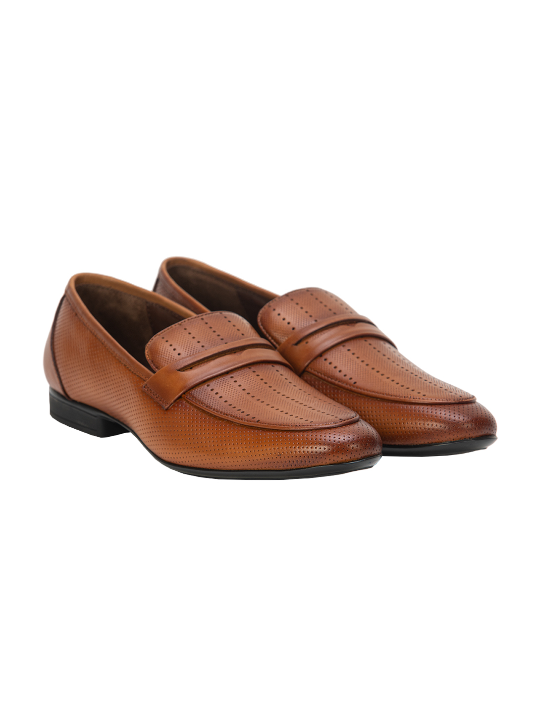 Buy VON WELLX GERMANY COMFORT TAN MATTEO SHOES In Delhi