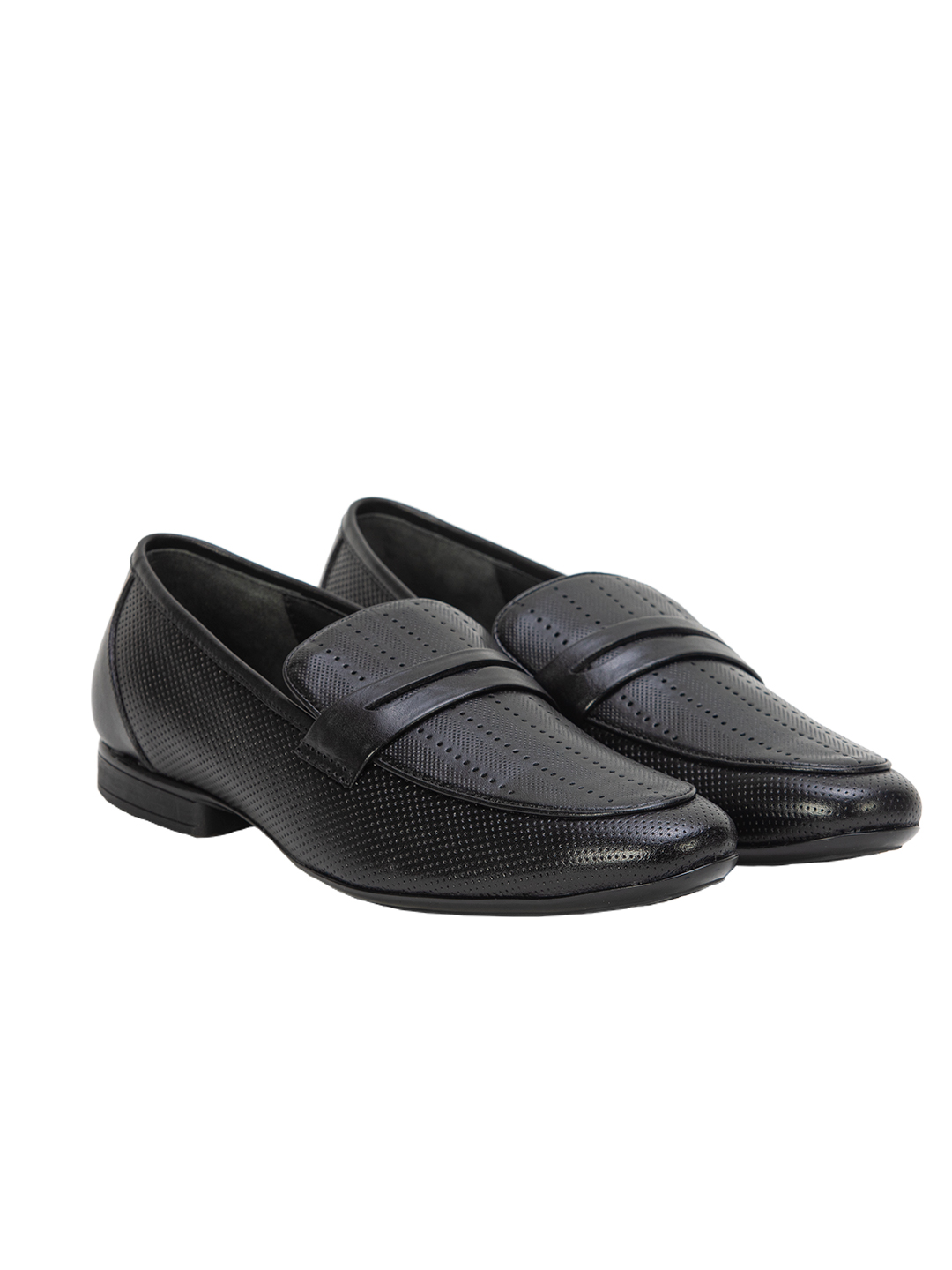 Buy Von Wellx Germany Comfort Black Matteo Shoes Online in Patna