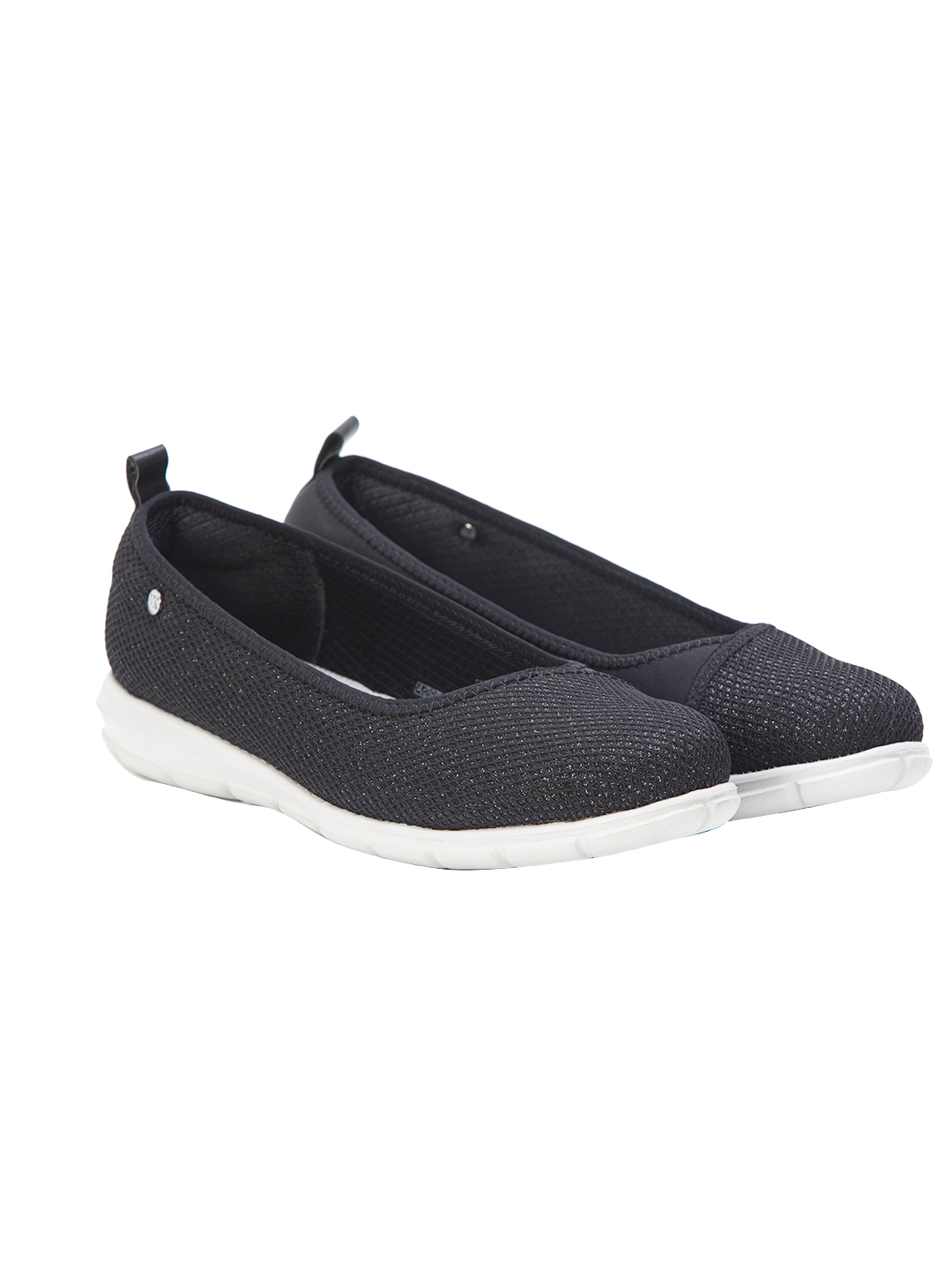 Buy Von Wellx Germany Comfort Pace Black Multi Casual Shoes Online in Dammam