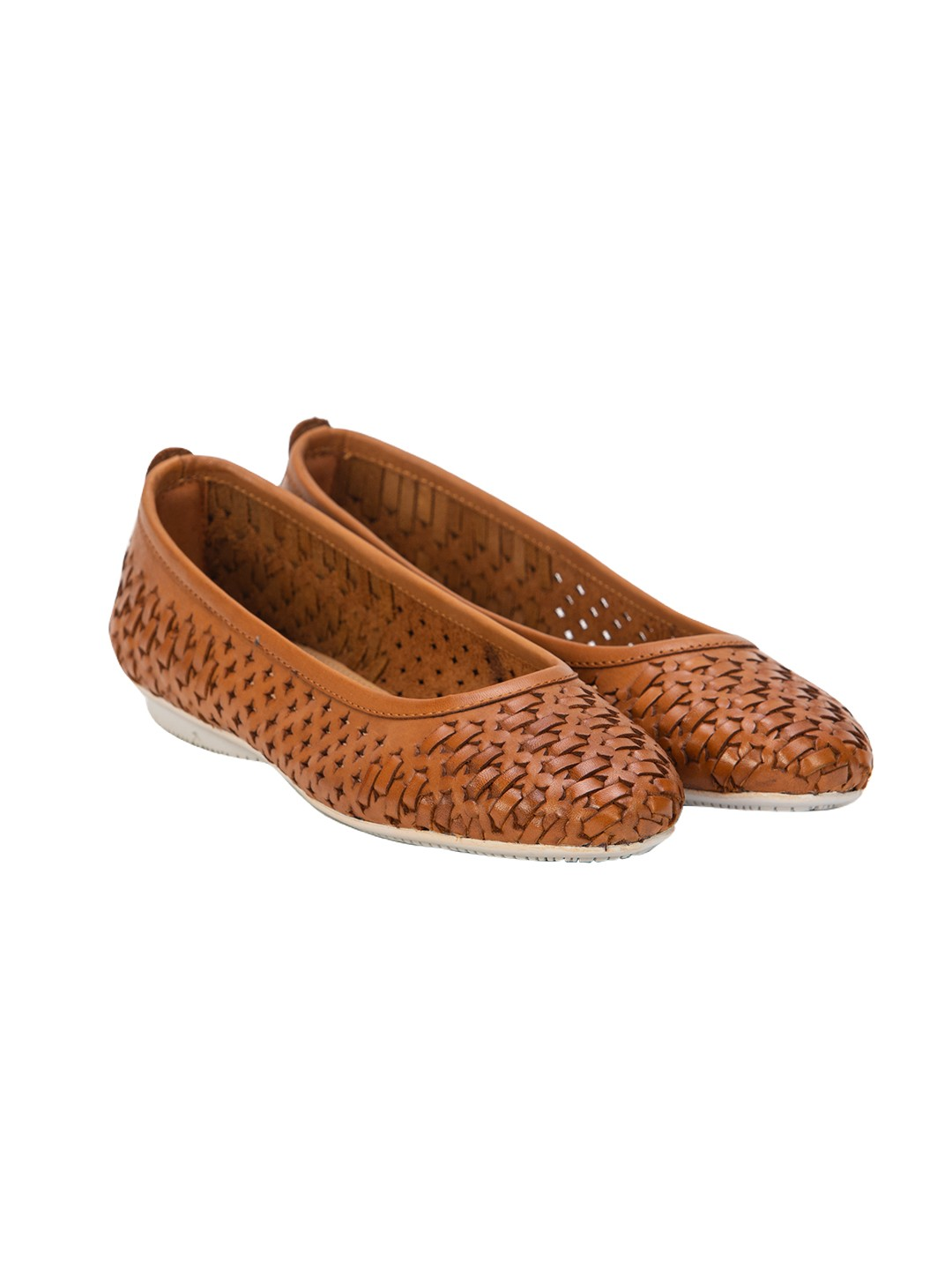 Buy Von Wellx Germany Comfort Daze Casual Tan Shoes Online in Rajasthan