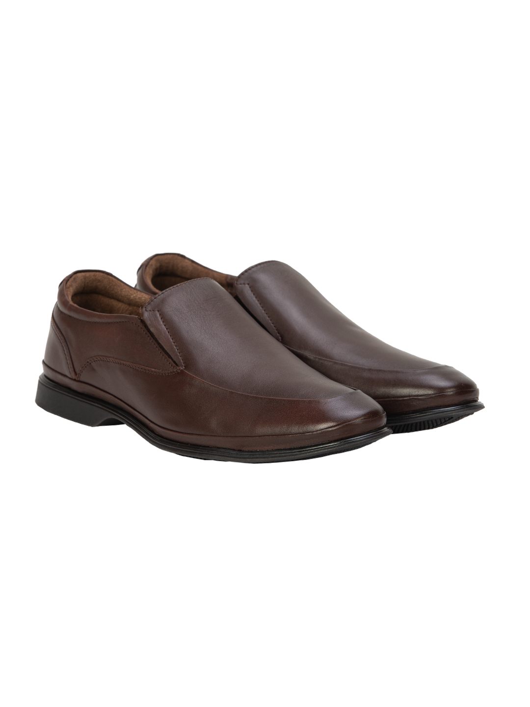 Buy Von Wellx Escher Comfort Brown Shoes Online in Bangalore