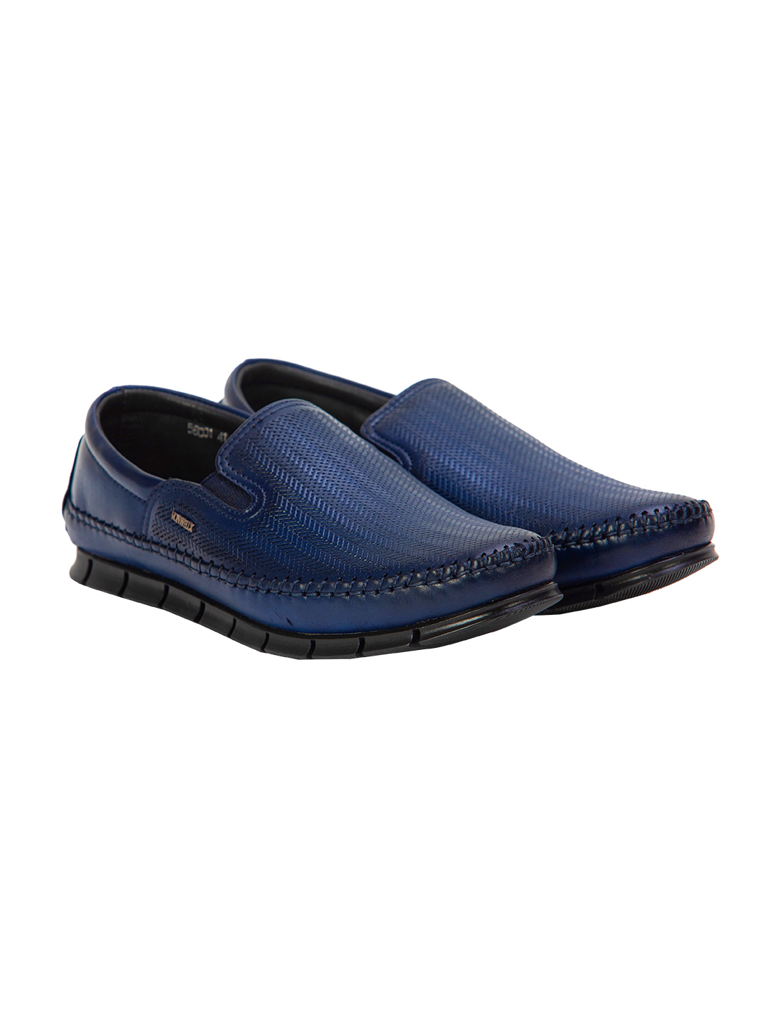 Buy Von Wellx Germany Comfort Fad Casual Blue Shoes Online in Pune