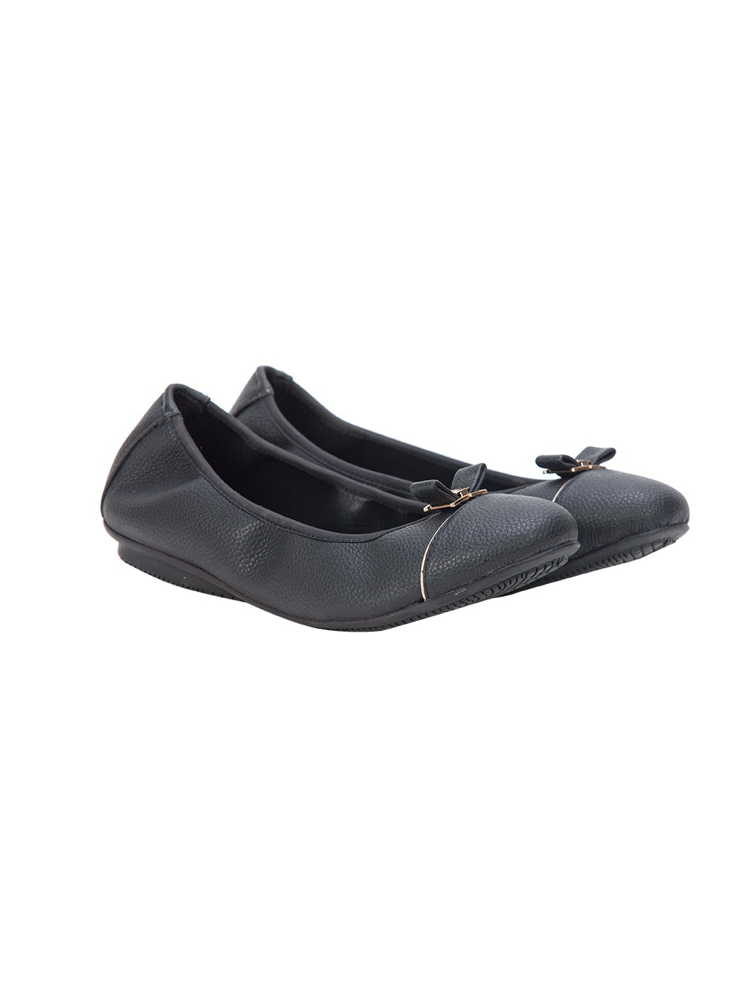 Buy VON WELLX GERMANY COMFORT POISE CASUAL BLACK SHOES In Delhi