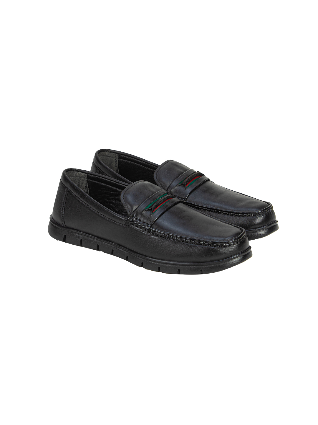 Buy Von Wellx Germany Comfort Black Rhett Shoes Online in Dubai