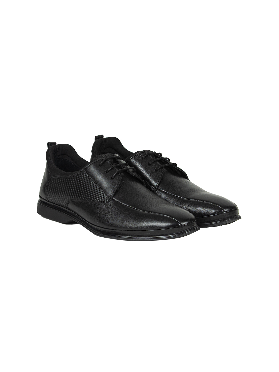 Buy Von Wellx Germany Comfort Black Ryker Shoes Online in Gujarat