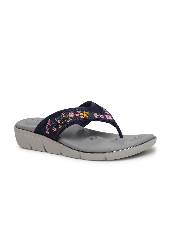 VON WELLX GERMANY comfort women's black slippers ARIA
