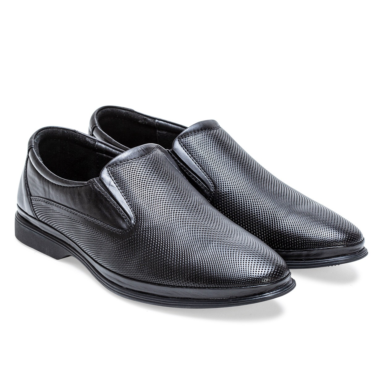 Buy Von Wellx Germany Comfort Mondaine Casual Black Shoes Online in Dubai