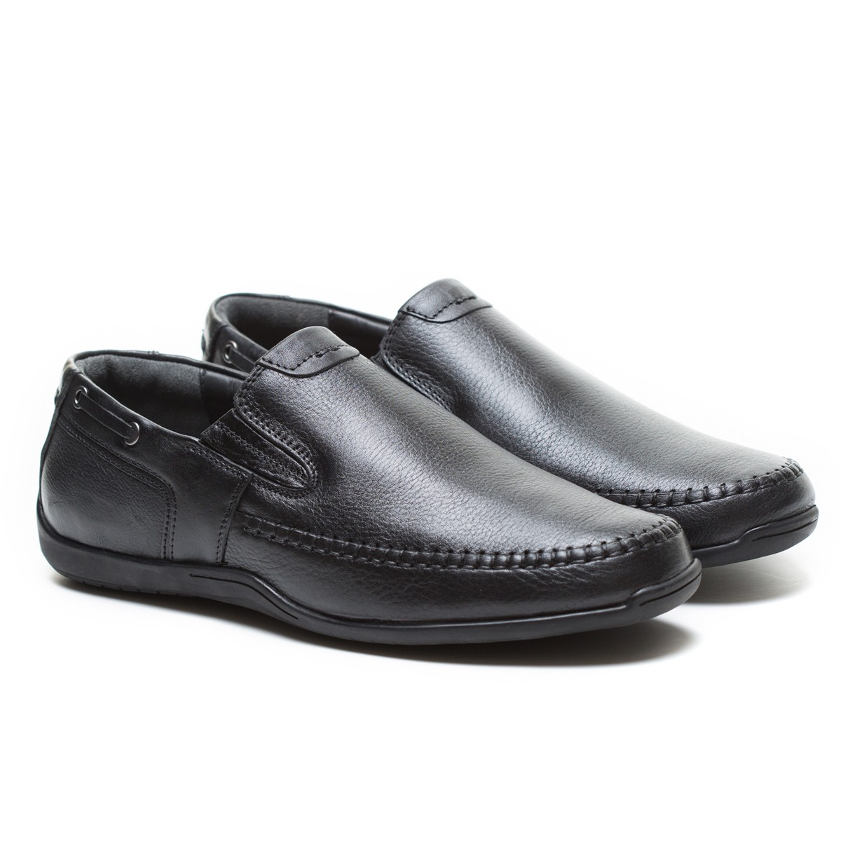 Buy Von Wellx Axel Casual Black Shoes Online in Bangalore