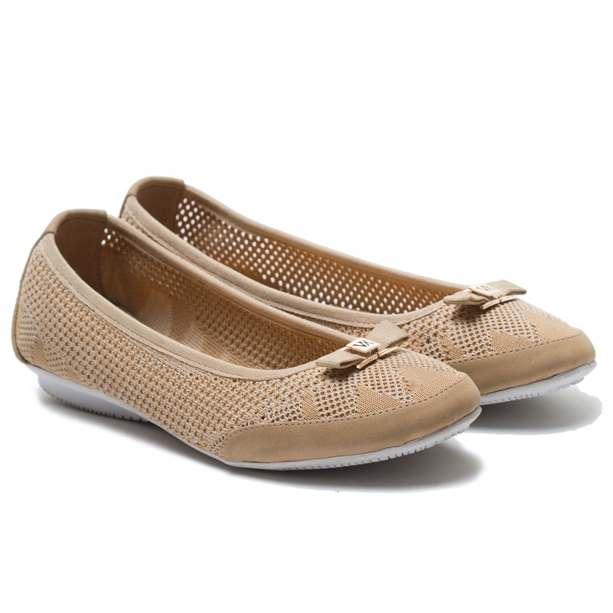 Buy Von Wellx Anise Comfort Beige Belly Online in Mumbai