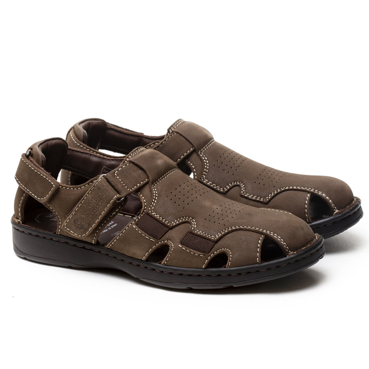 Buy Von Wellx Germany Comfort Neil Chikoo Sandals Online in Maharashtra