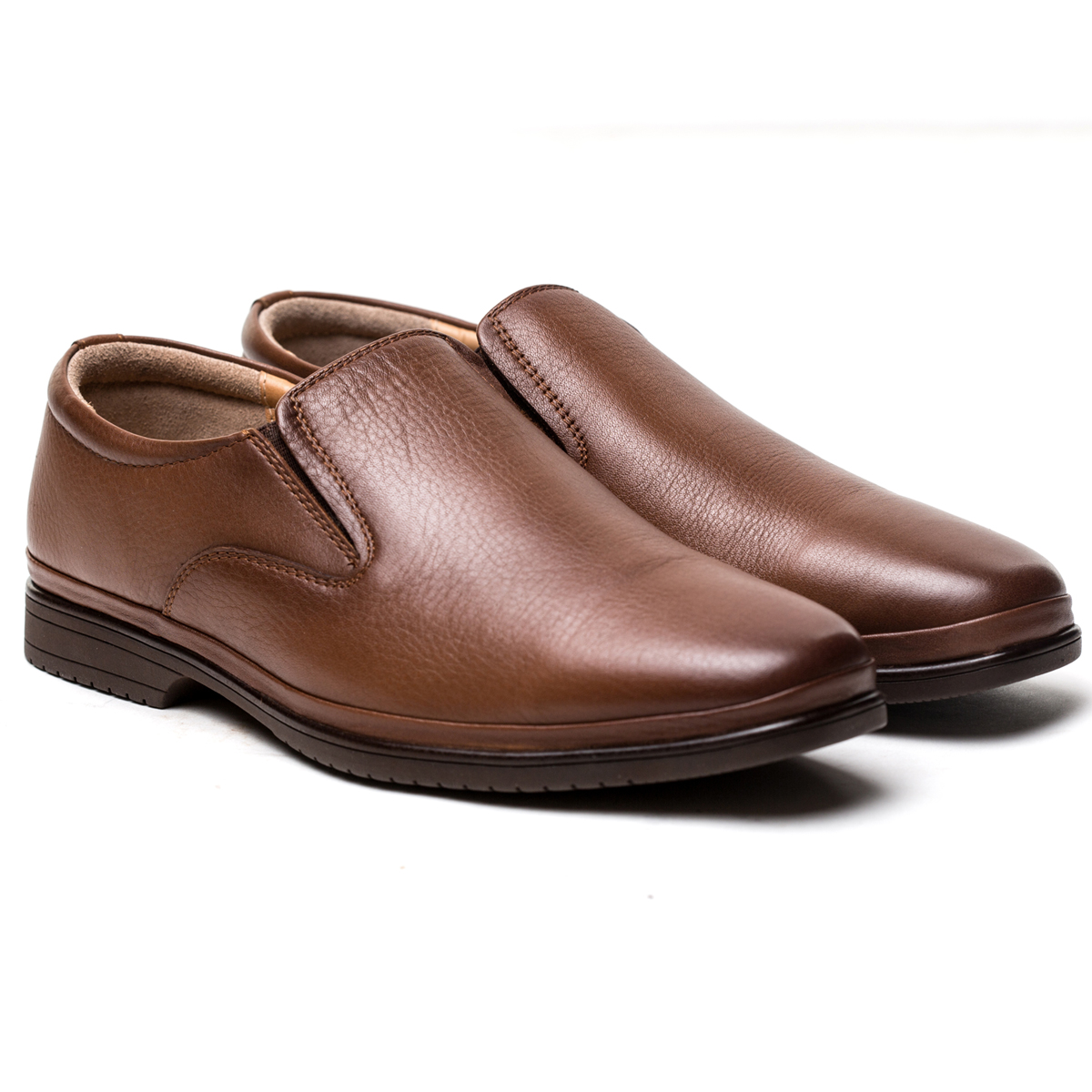 Buy Von Wellx Germany Comfort Reid Brown Shoes Online in Bangalore