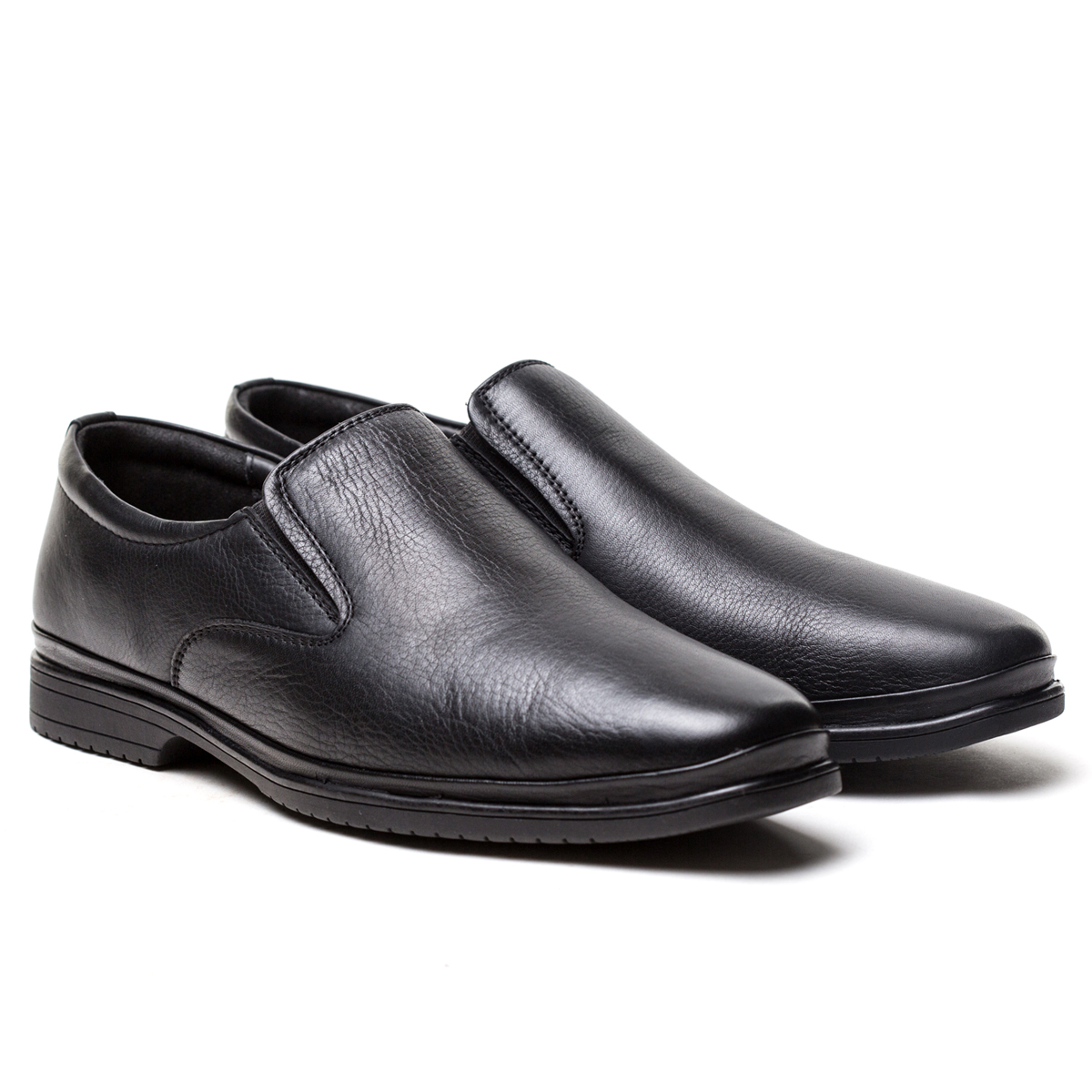 Buy Von Wellx Germany Comfort Reid Black Shoes Online in Meerut