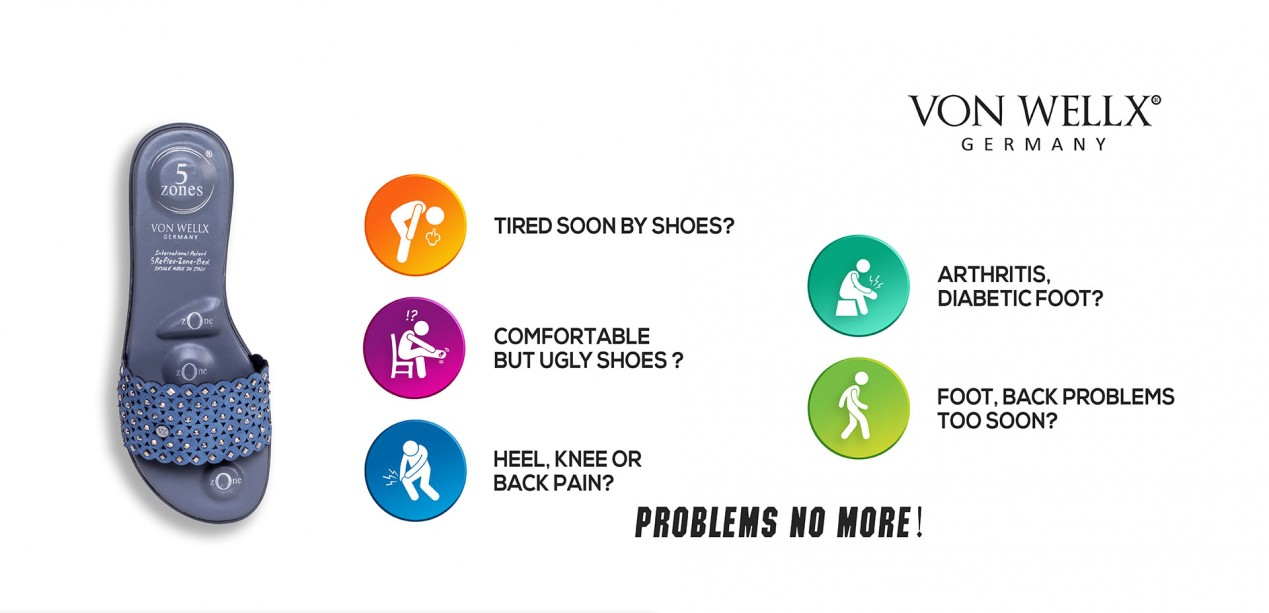 Healthy Shoes Online India
