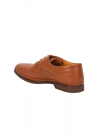 VON WELLX GERMANY COMFORT TAN MARC SHOES