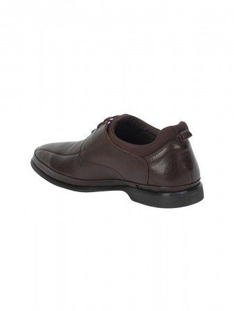 VON WELLX GERMANY COMFORT BROWN RYKER SHOES