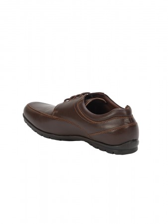 VON WELLX GERMANY COMFORT COFFEE BRAYDEN SHOES