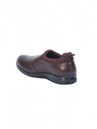 VON WELLX GERMANY COMFORT JASON BROWN SHOES