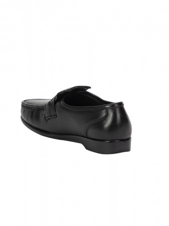 VON WELLX GERMANY COMFORT BLACK  MILES SHOES