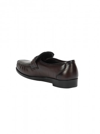 VON WELLX GERMANY COMFORT BROWN GAVIN SHOES