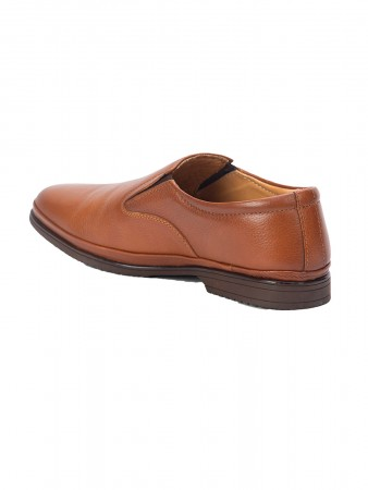 VON WELLX GERMANY COMFORT REID BROWN SHOES