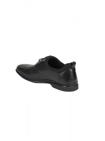 VON WELLX GERMANY COMFORT BLACK RYKER SHOES