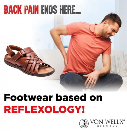 Back Pain Ends Here...