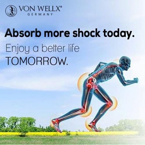Enjoy a better life Tomorrow