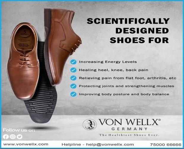 Shop @www.vonwellx.com Or order directly on call/WhatsApp @ +91 75000 66666.
