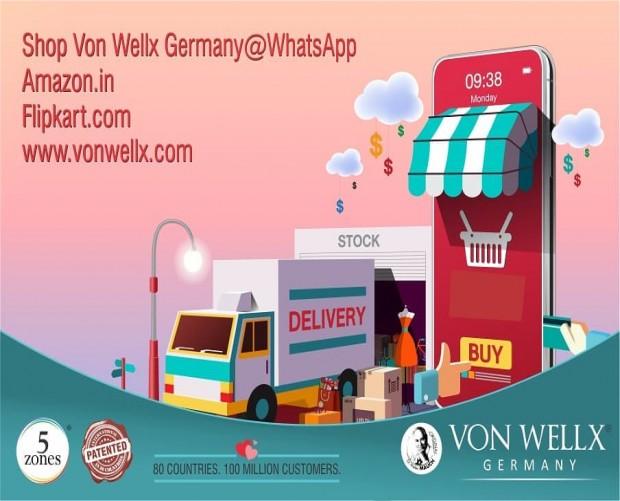 Shop Von Wellx Germany@WatsApp
