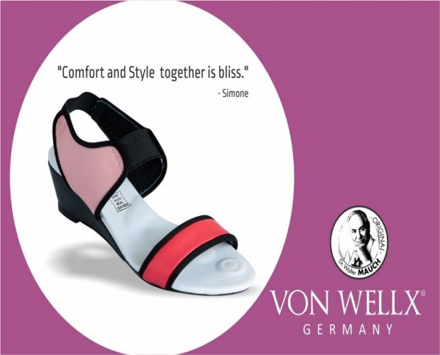 Comfort and Style together is bliss