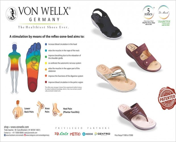 Wedges, mules, loafers, gladiator sandals.. Find your style in VX pair!