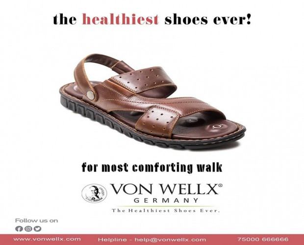 The Healthiest Shoes Ever!