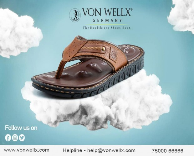 Feel the feeling of walking on clouds with VX Germany