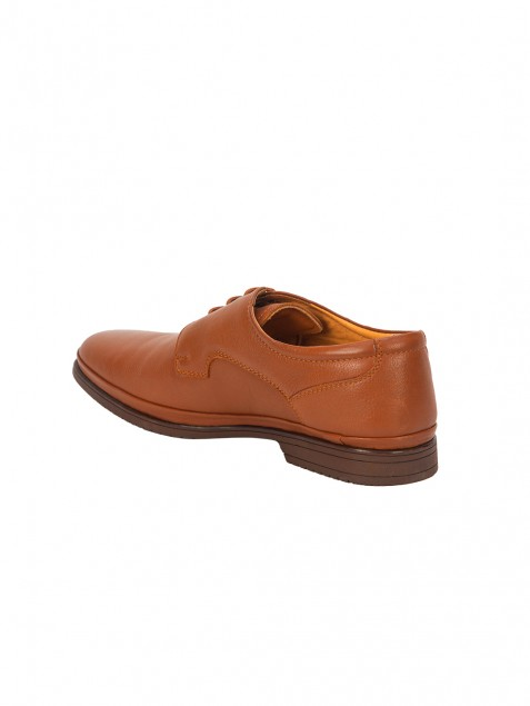 Buy Von Wellx Germany Comfort Tan Marc Shoes Online in Agra