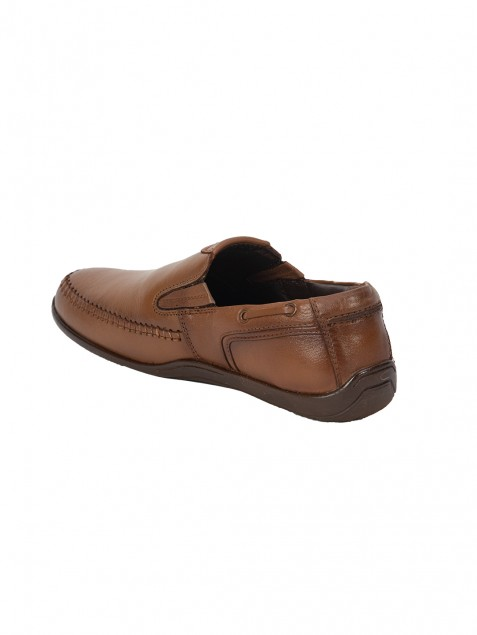 Buy Von Wellx Axel Casual Tan Shoes Online in Kandy