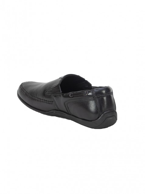 Buy Von Wellx Axel Casual Black Shoes Online in Kandy