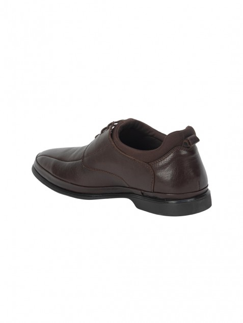 Buy Von Wellx Germany Comfort Brown Ryker Shoes Online in Gujarat