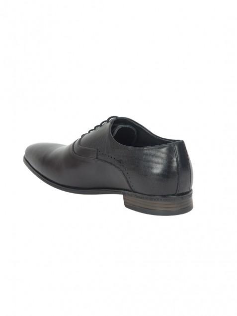 Buy Von Wellx Germany Comfort Black Kayden Shoes Online in Karnataka