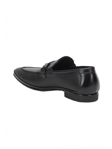Buy Von Wellx Davon Comfort Black Shoes Online in Bangalore
