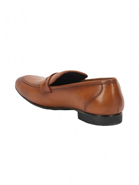 Buy Von Wellx Germany Comfort Tan Matteo Shoes Online in Patna