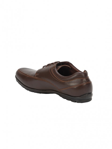 Buy Von Wellx Germany Comfort Coffee Brayden Shoes Online in Gujarat