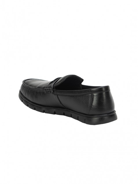 Buy VON WELLX GERMANY COMFORT BLACK RHETT SHOES In Delhi