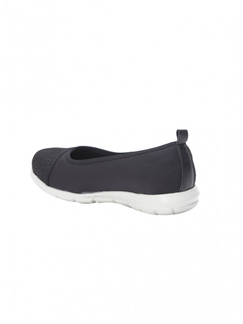 Buy Von Wellx Germany Comfort Pace Black Multi Casual Shoes Online in Agra