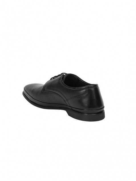 Buy Von Wellx Germany Comfort Coen Black Shoes Online in Ahmedabad