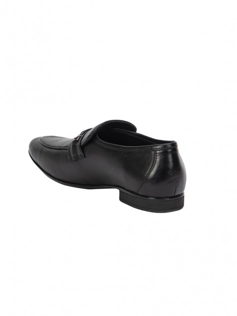 Buy Von Wellx Germany Comfort Black Glib Shoes Online in Ahmedabad