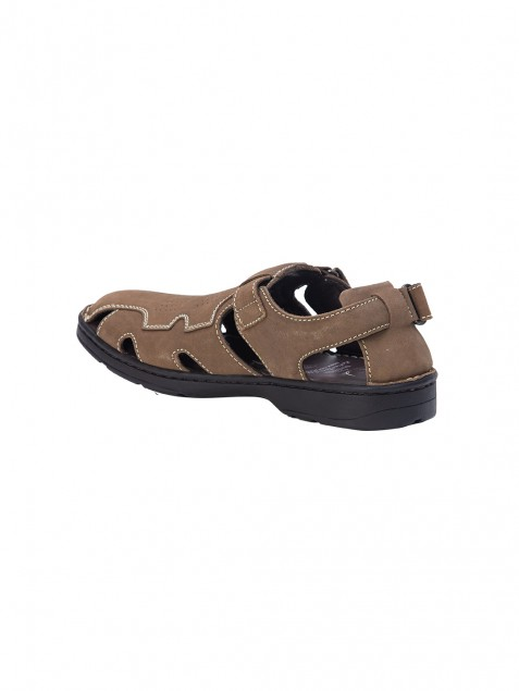 Buy Von Wellx Germany Comfort Neil Chikoo Sandals Online in Ranchi