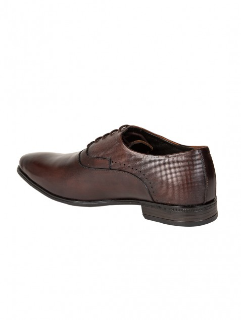 Buy Von Wellx Germany Comfort Brown  Kayden Shoes Online in Madhya Pradesh
