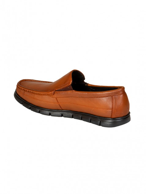 Buy Von Wellx Germany Comfort Tan Zion Shoes Online in Kandy